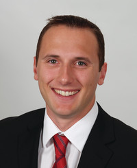 Insurance Agent Mike Epping