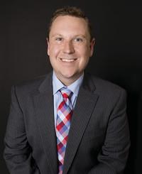 Agente de seguros Rob Isringhausen