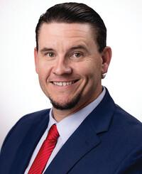 Agente de seguros Matt Pitts