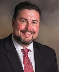 Insurance Agent Chris Schuler