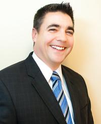 Agente de seguros Dave Roy