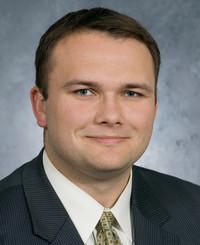 Insurance Agent Dan Stephens