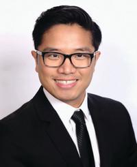 Insurance Agent Mark Husmillo