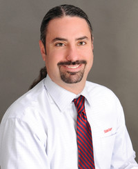 Insurance Agent Dan Wagner