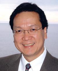 Insurance Agent Frank Fu