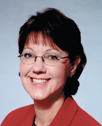 Insurance Agent Gail Boyce