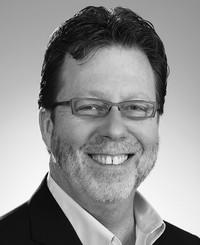 Agente de seguros Gregory Moore