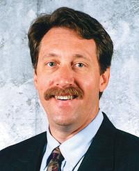 Insurance Agent John Benson