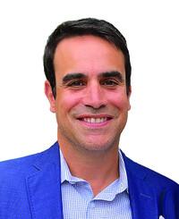 Insurance Agent Mark Shapiro