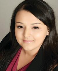 Insurance Agent Angelica Gonzalez