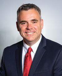 Agente de seguros Matt Escobar