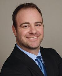 Insurance Agent Kellan Foster