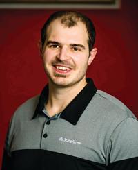 Agente de seguros Craig Neiderheiser