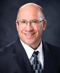 Insurance Agent John Neumueller