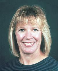 Insurance Agent Kathy Nobles