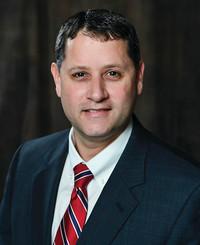 Insurance Agent Justin Cribbs