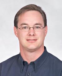 Insurance Agent Lawrence Vandermeer
