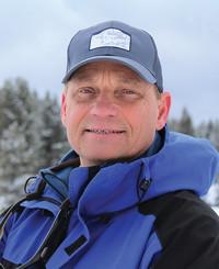 Insurance Agent Peter Fuszard