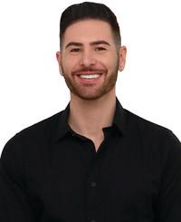 Insurance Agent Justin Konikow