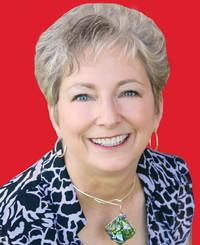 Insurance Agent Rita Wallenberg