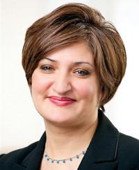 Insurance Agent Trina Noristani