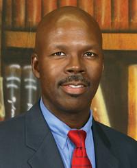 Agente de seguros Jack Anderson Jr
