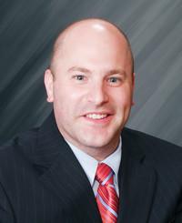 Agente de seguros Ryan Salonia