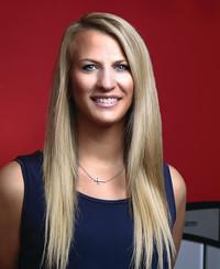 Agente de seguros Amanda Dailey
