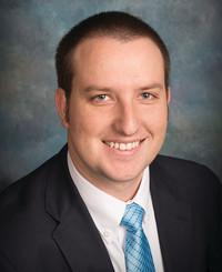 Agente de seguros Kevin Allred