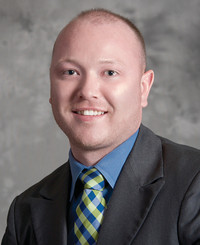 Insurance Agent Brent Hunter