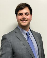Agente de seguros Zack Barker