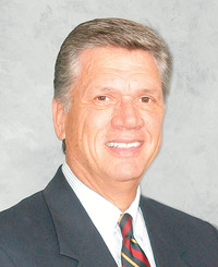 Insurance Agent Jim Todd
