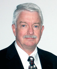 Insurance Agent Rick Turner
