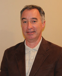 Insurance Agent Jim Barlick
