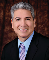Insurance Agent Ron Martinez