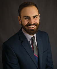 Insurance Agent Nick Kosiek