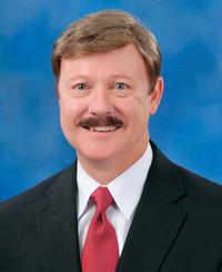 Insurance Agent Jim Webb