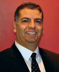 Insurance Agent Rigo Chaparro