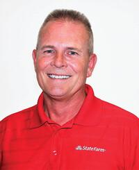 Insurance Agent Craig Farrell