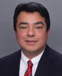 Agente de seguros David Chavez