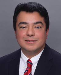 Insurance Agent David Chavez