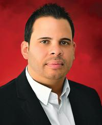 Insurance Agent Ken Figueroa