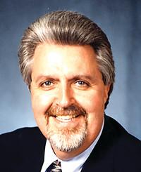 Insurance Agent Dennis Pratt