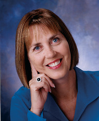 Insurance Agent Peggy Royster