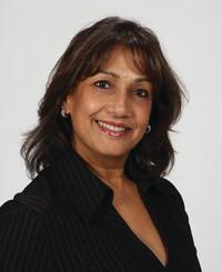 Insurance Agent Shobha Soobrattee