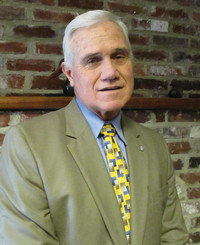 Agente de seguros Rodney Stokes