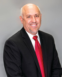 Insurance Agent Chas Eberle