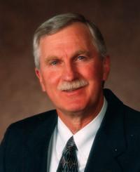 Agente de seguros Larry Otwell