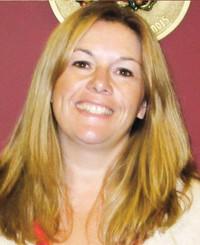 Agente de seguros Victoria Van De Ven