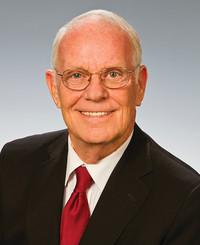 Insurance Agent Stanley Dean